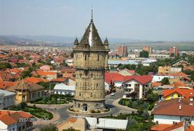 Catelul de apa din Drobeta Turnu Severin 1